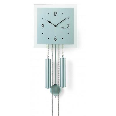 AMS 354 design klokken