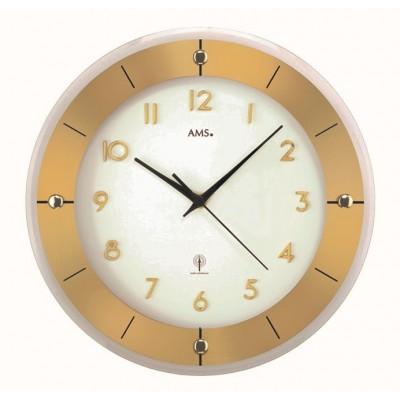 AMS radio-gestuurde klok AM 45850