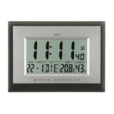 Digitale kalender klok AMS 5890
