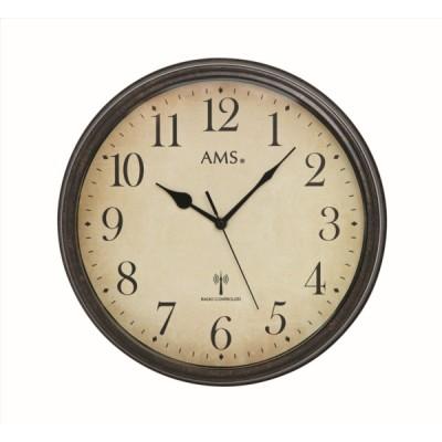 AMS 5962 radio-controlled klok