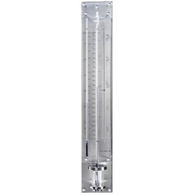 Innovacelli barometer IN708.557 glas/rvs