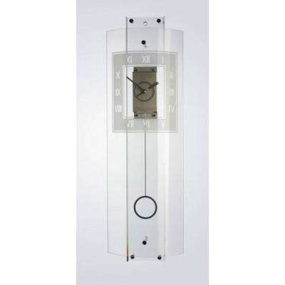 Klok CL321.933 glas
