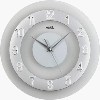Wand klok AMS 9352