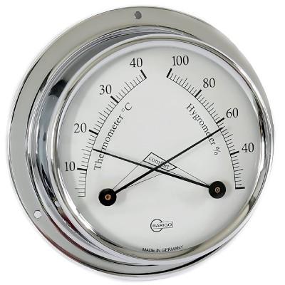 ZZX Barigo 9710 CR thermo- / hygrometer