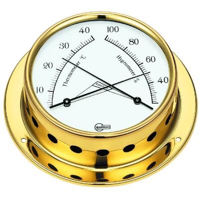 ZZX Barigo 9710 thermo-/hygrometer