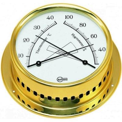 ZX Barigo 984MS thermo- / hygrometer