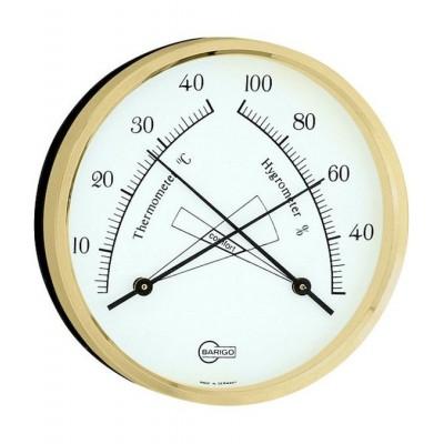 ZX Barigo 8862ms thermo- / hygrometer