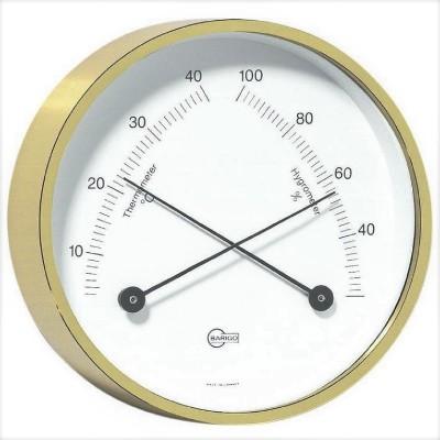 ZX Barigo 916 thermo- / hygrometer
