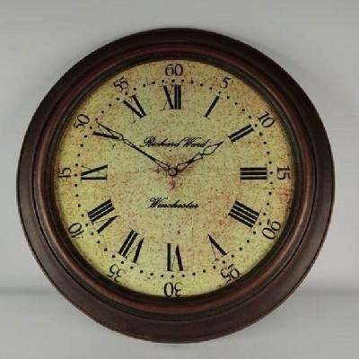 Landelijke klok Winchester CB7