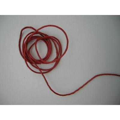 Comtoise touw rood