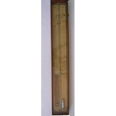 Fitzroy's barometer 4