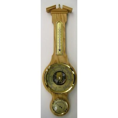 Blankeiken banjo barometer WR