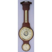 Banjo barometers