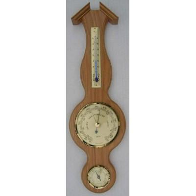 blankeiken banjo-barometer LM