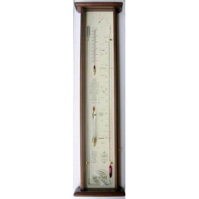 Engelse bakbarometer (meest uitgebreid) SQ