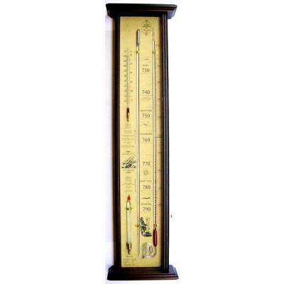 Noten bakbarometer SX