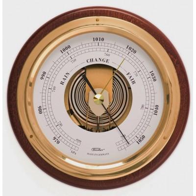 Fischer ZX 015 barometer mahonie / messing