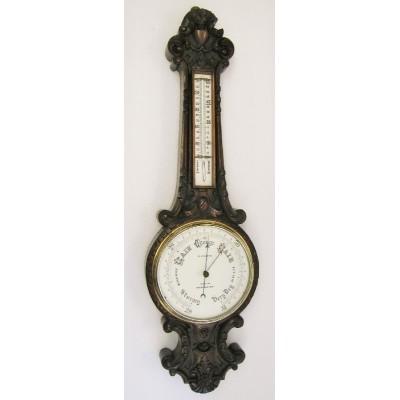 Noten banjobarometer A. Franks