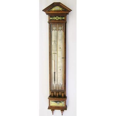 Nederlandse barometer Arzoni