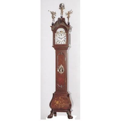 WM Hollands staand horloge 'Soestdijk'