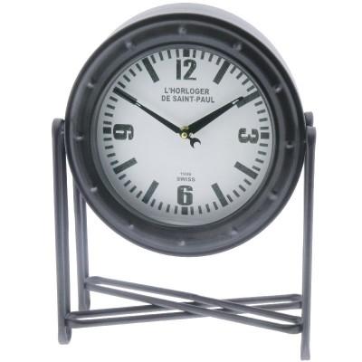 AA979 Industriële klok staand