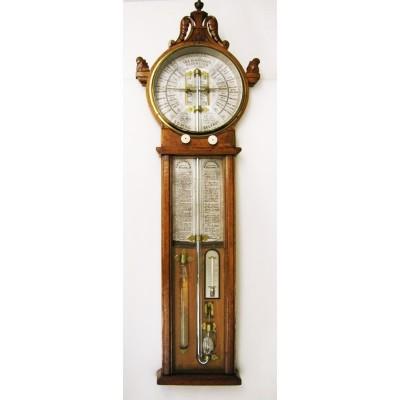 Polytechnische barometer