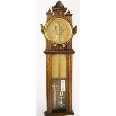 Polytechnische Engelse barometer