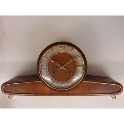 Vintage klok staand