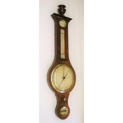 PT Hollandse banjo barometer
