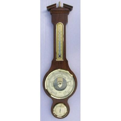 XC Banjo-barometer noten