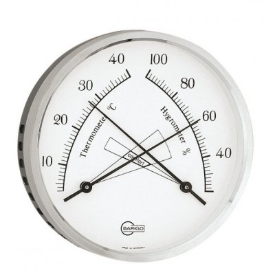 ZX Barigo 8862 thermo- / hygrometer