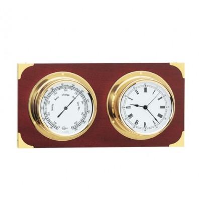 ZX Barigo 2084 barometer + klok