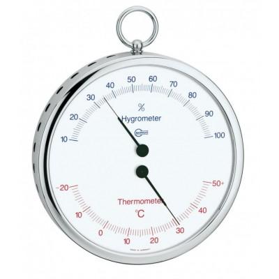 ZX Barigo 2300 thermo- / hygrometer