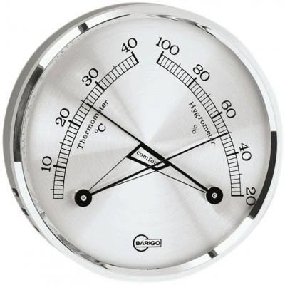ZX Barigo 8861 thermo- / hygrometer