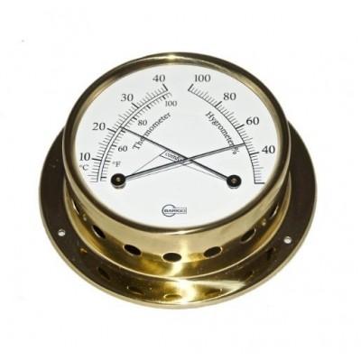 ZX Barigo 983 MS thermo- / hygrometer