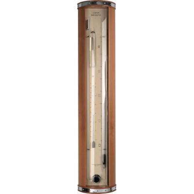 Contra-barometer K036.504, beuken