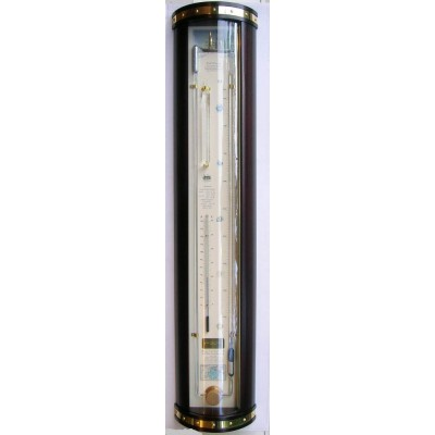 Donker noten barometer K035.504