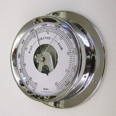 Fischer chroom scheepsbarometer TX