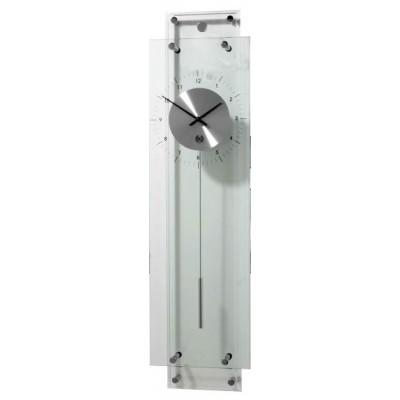 Moderne glazen klok cl900.917