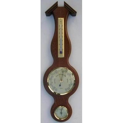 AX Barometer noten Nederlands